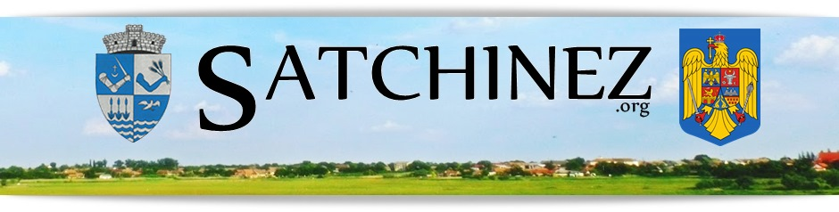 Site-ul comunitatii Satchinez (Satchinez, Hodoni si Barateaz)