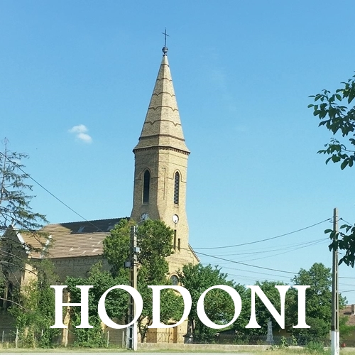 Poze din Hodoni